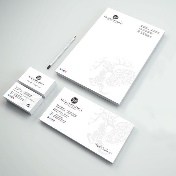 KILLARNEY-HARPS-Stationery-Mockup